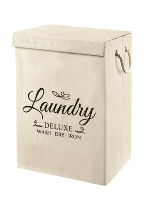 Wasmand Vita Laundry naturel